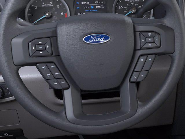 2021 Ford F-350 Super Cab 4x4, Pickup #1F10651 - photo 12