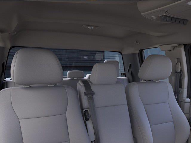 2021 Ford F-350 Super Cab 4x4, Pickup #1F10651 - photo 22
