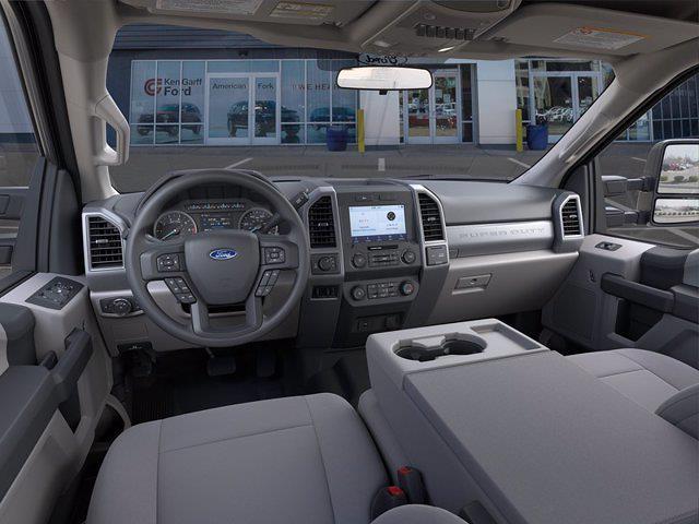 2021 Ford F-350 Super Cab 4x4, Pickup #1F10651 - photo 9