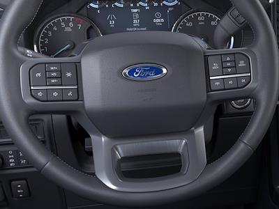 2021 Ford F-150 SuperCrew Cab 4x4, Pickup #1F10658 - photo 12