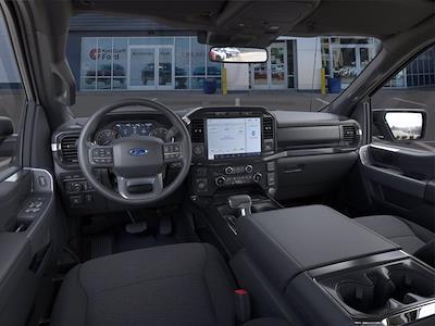 2021 Ford F-150 SuperCrew Cab 4x4, Pickup #1F10658 - photo 9