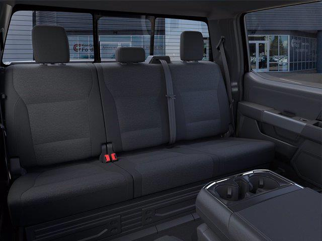 2021 Ford F-150 SuperCrew Cab 4x4, Pickup #1F10669 - photo 11