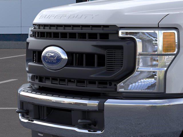 2021 Ford F-350 Super Cab 4x4, Pickup #1F10674 - photo 17