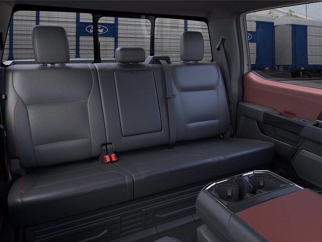 2021 Ford F-150 SuperCrew Cab 4x4, Pickup #1F10676 - photo 11
