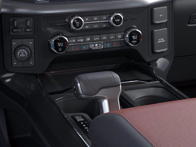 2021 Ford F-150 SuperCrew Cab 4x4, Pickup #1F10676 - photo 15