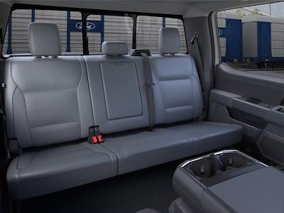 2021 Ford F-150 SuperCrew Cab 4x4, Pickup #1F10685 - photo 11