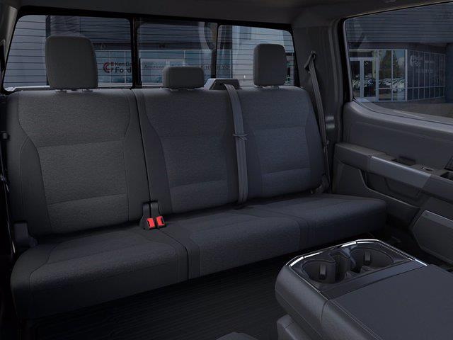 2021 Ford F-150 SuperCrew Cab 4x4, Pickup #1F10686 - photo 11