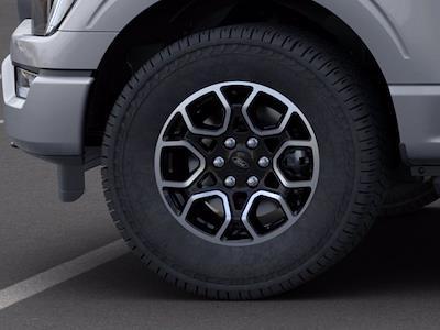 2021 Ford F-150 SuperCrew Cab 4x4, Pickup #1F10686 - photo 19