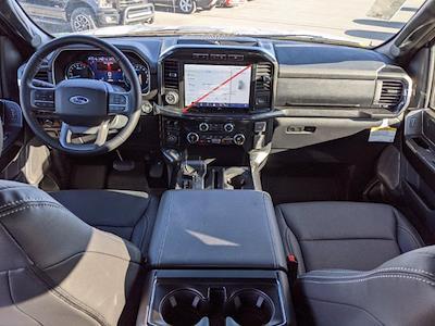 2021 Ford F-150 SuperCrew Cab 4x4, Pickup #1F10686 - photo 6