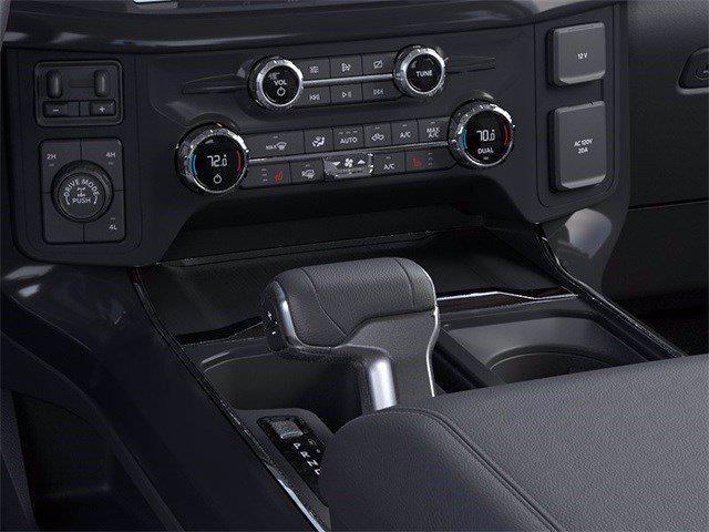 2021 Ford F-150 SuperCrew Cab 4x4, Pickup #1F10687 - photo 16