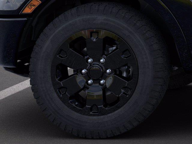 2021 Ford Ranger SuperCrew Cab 4x4, Pickup #1F10693 - photo 19