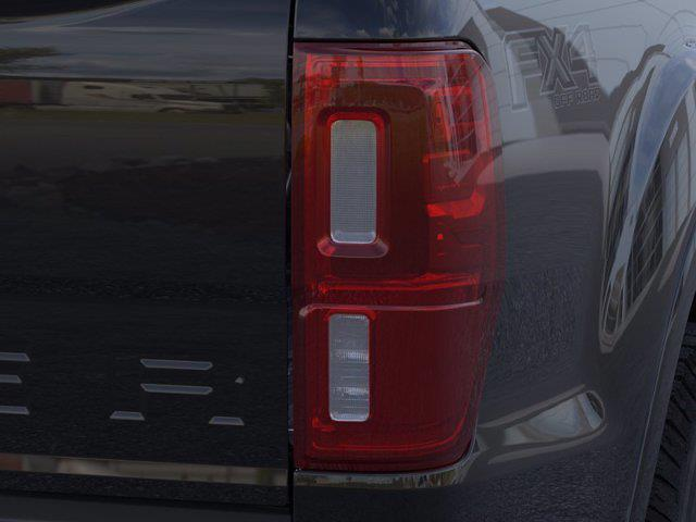2021 Ford Ranger SuperCrew Cab 4x4, Pickup #1F10693 - photo 21