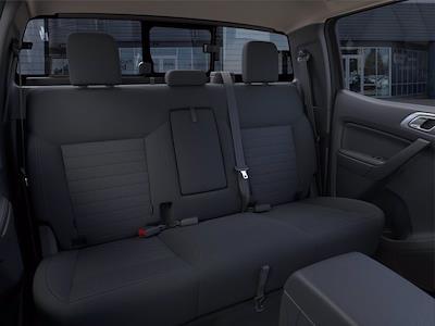 2021 Ford Ranger SuperCrew Cab 4x4, Pickup #1F10693 - photo 11
