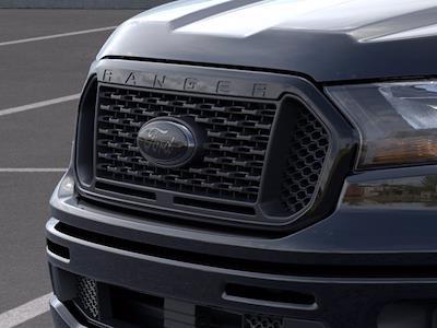 2021 Ford Ranger SuperCrew Cab 4x4, Pickup #1F10693 - photo 17
