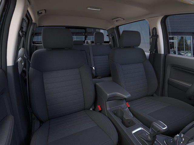 2021 Ford Ranger SuperCrew Cab 4x4, Pickup #1F10696 - photo 10