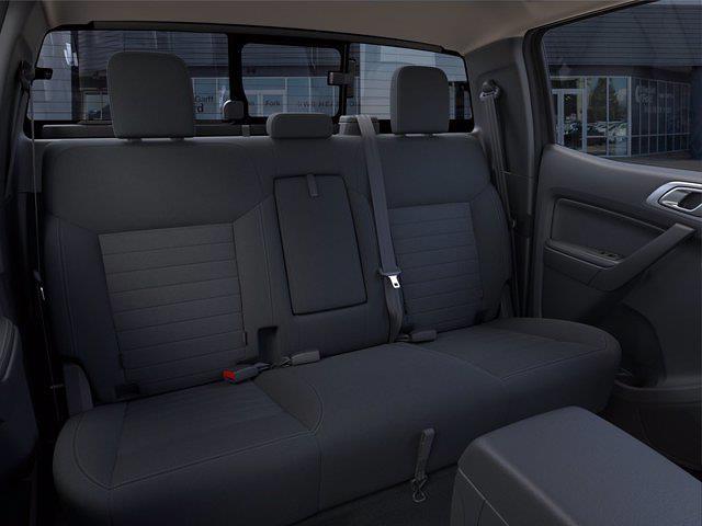 2021 Ford Ranger SuperCrew Cab 4x4, Pickup #1F10696 - photo 11