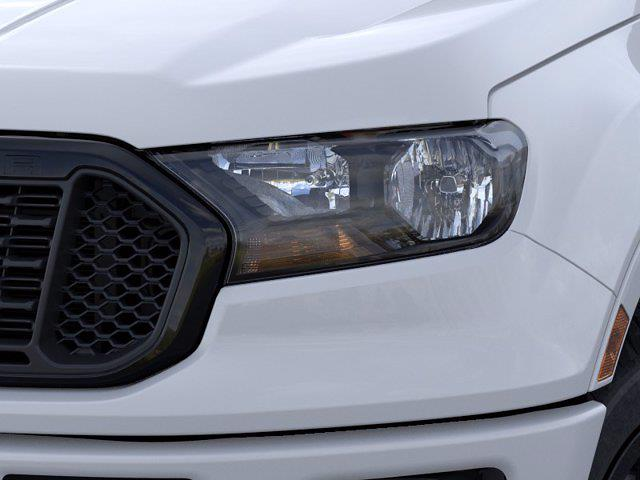 2021 Ford Ranger SuperCrew Cab 4x4, Pickup #1F10696 - photo 18
