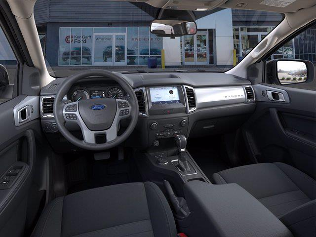 2021 Ford Ranger SuperCrew Cab 4x4, Pickup #1F10696 - photo 9