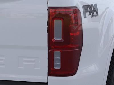 2021 Ford Ranger SuperCrew Cab 4x4, Pickup #1F10696 - photo 21
