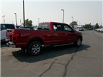 2018 F-150 SuperCrew Cab 4x4,  Pickup #1F80987 - photo 2