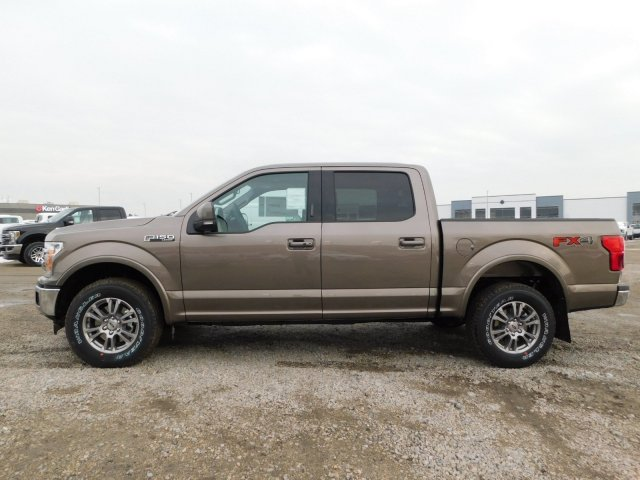 2018 F-150 SuperCrew Cab 4x4,  Pickup #1F81405 - photo 6