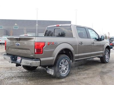 2018 F-150 SuperCrew Cab 4x4,  Pickup #1F81405 - photo 2