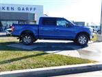 2018 F-150 SuperCrew Cab 4x4,  Pickup #1F81482 - photo 3