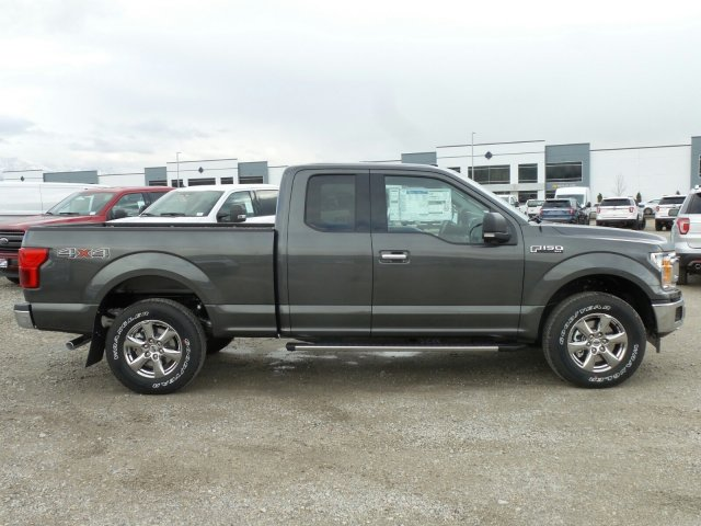 2018 F-150 Super Cab 4x4,  Pickup #1F81559 - photo 3
