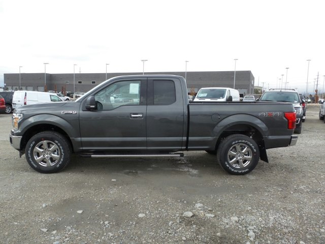 2018 F-150 Super Cab 4x4,  Pickup #1F81559 - photo 6