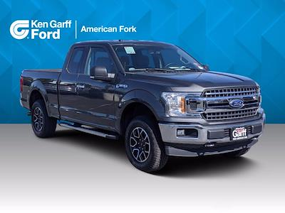 2018 F-150 Super Cab 4x4,  Pickup #1F81559 - photo 1
