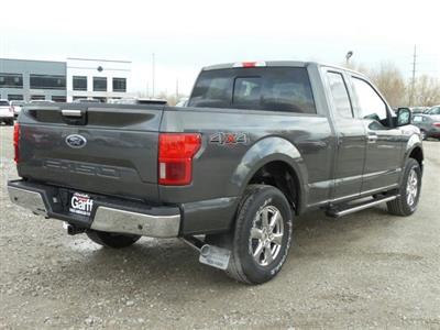 2018 F-150 Super Cab 4x4,  Pickup #1F81559 - photo 2