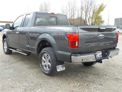 2018 F-150 Super Cab 4x4,  Pickup #1F81559 - photo 5