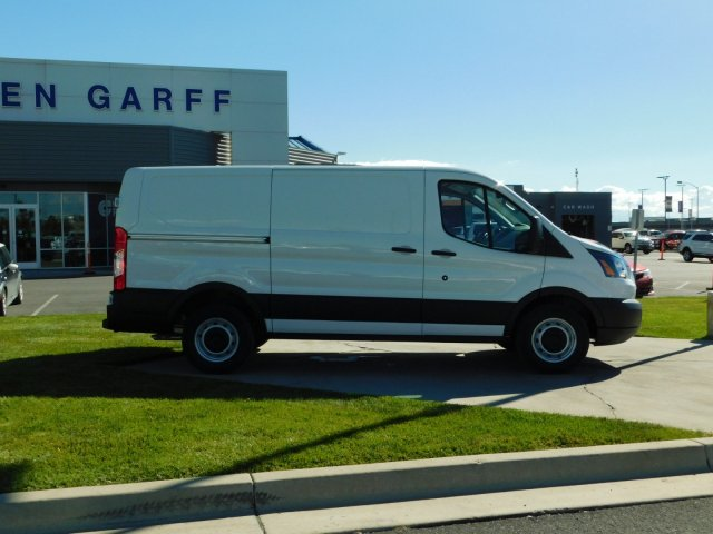 2019 Transit 150 Low Roof 4x2,  Empty Cargo Van #1F90062 - photo 1