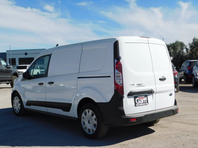 2019 Transit Connect 4x2,  Empty Cargo Van #1F90099 - photo 6