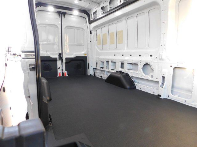 2019 Transit 250 High Roof 4x2,  Empty Cargo Van #1F90120 - photo 2