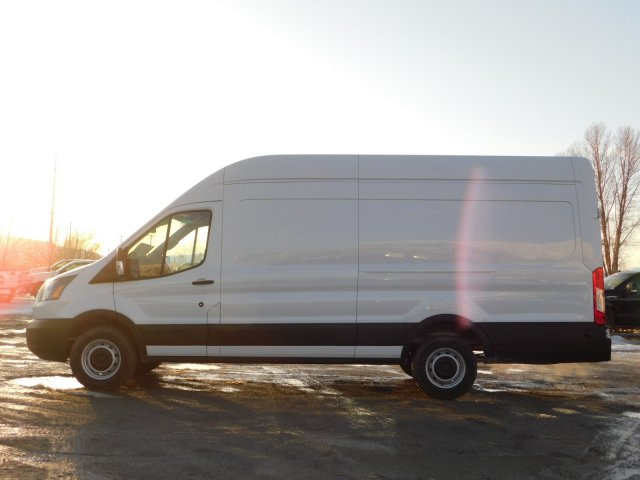 2019 Transit 250 High Roof 4x2,  Empty Cargo Van #1F90120 - photo 7