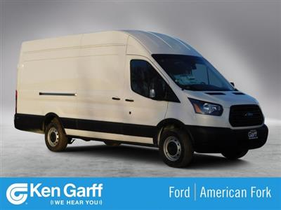2019 Transit 250 High Roof 4x2,  Empty Cargo Van #1F90120 - photo 1