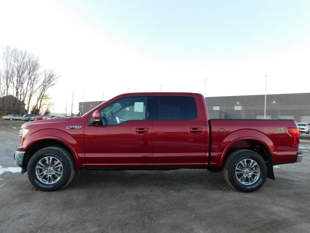2019 F-150 SuperCrew Cab 4x4,  Pickup #1F90185 - photo 6