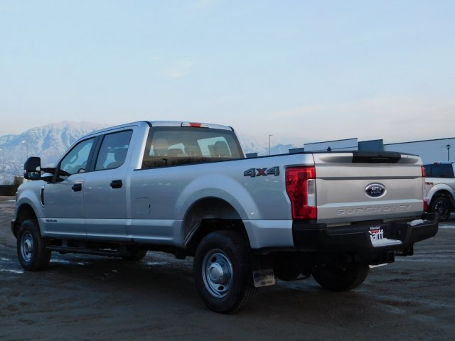 2019 F-350 Crew Cab 4x4,  Pickup #1F90186 - photo 5
