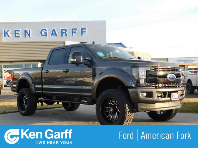 2019 F-350 Crew Cab 4x4,  Pickup #1F90187 - photo 1