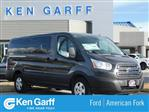 2019 Transit 150 Low Roof 4x2,  Passenger Wagon #1F90203 - photo 1