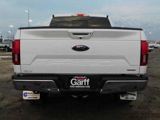 2019 F-150 SuperCrew Cab 4x4,  Pickup #1F90204 - photo 4