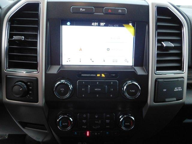 2019 F-150 SuperCrew Cab 4x4,  Pickup #1F90204 - photo 8