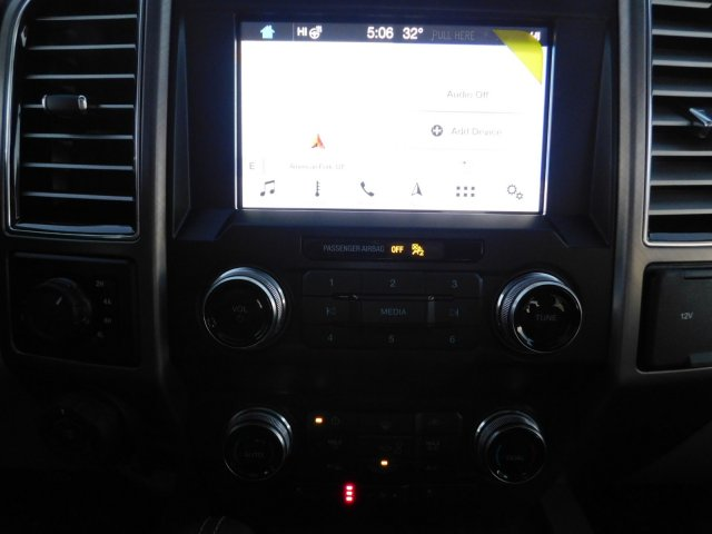 2019 F-150 SuperCrew Cab 4x4,  Pickup #1F90208 - photo 8