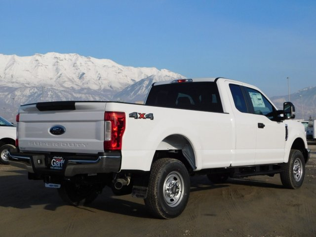 2019 F-250 Super Cab 4x4,  Pickup #1F90216 - photo 1