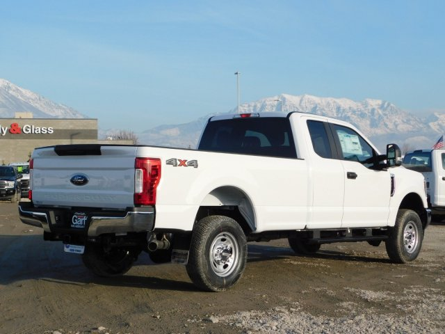 2019 F-250 Super Cab 4x4,  Pickup #1F90217 - photo 1