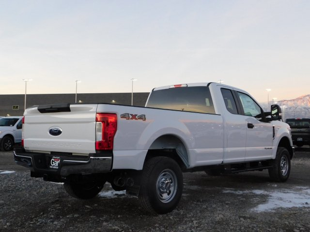2019 F-250 Super Cab 4x4,  Pickup #1F90218 - photo 1