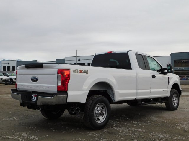 2019 F-250 Super Cab 4x4,  Pickup #1F90222 - photo 1