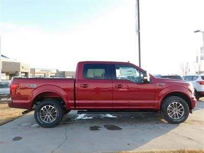 2019 F-150 SuperCrew Cab 4x4,  Pickup #1F90231 - photo 3