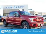 2019 F-150 SuperCrew Cab 4x4,  Pickup #1F90231 - photo 1